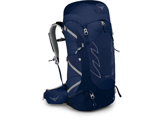 Osprey Talon 55 Backpack Men, ceramic blue
